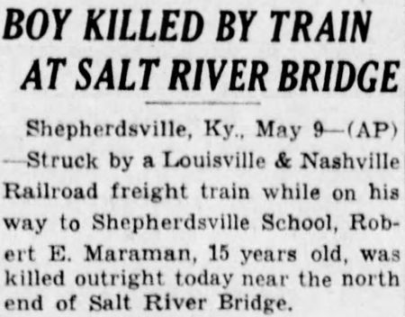 The Cincinnati Enquirer, 10 May 1940