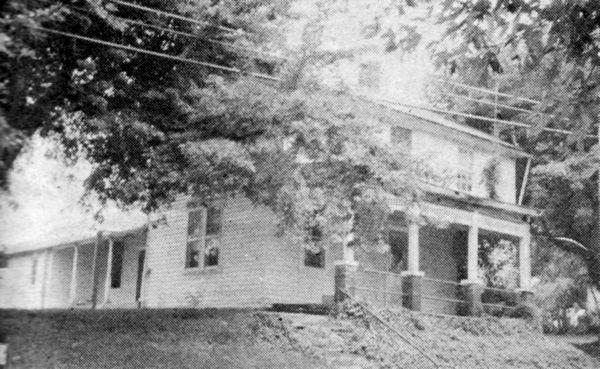 The Bullitt County History Museum - Memories